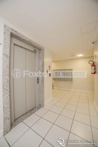 Apartamento à venda com 3 dormitórios em Jardim carvalho, Porto alegre cod:165339 - Foto 20