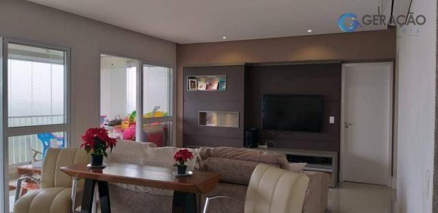 Lindo apartamento no jardim das indústrias, - Foto 3