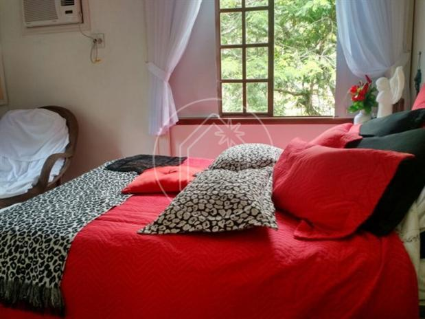 Casa à venda com 4 dormitórios em Itaipu, Niterói cod:818029 - Foto 14