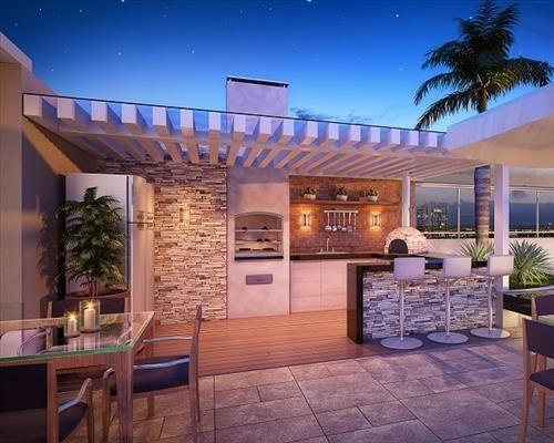 Apartamento à venda com 2 dormitórios em Praia do canto, Vitória cod:3405 - Foto 2