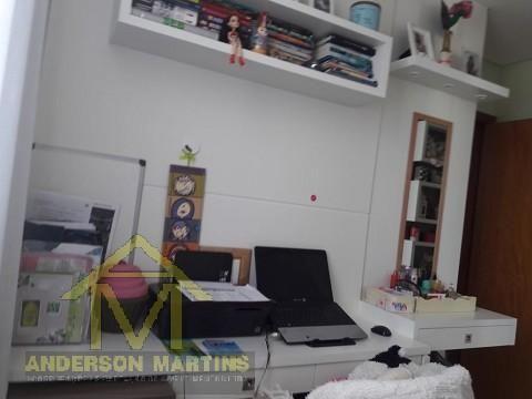 Apartamento à venda com 3 dormitórios em Enseada do suá, Vitória cod:7259 - Foto 5