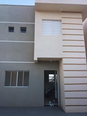 Aluguel casa em frente a Fundal