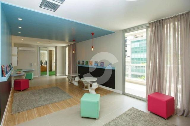 Notting Hill Residence - 2 quartos, 1 suíte e 1 vaga - Próximo ao Campo de São Bento - Foto 11