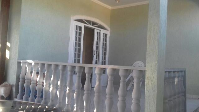 Oportunidade: Casa de 4 qts, suíte toda na laje no Setor de Mansões de Sobradinho - Foto 3