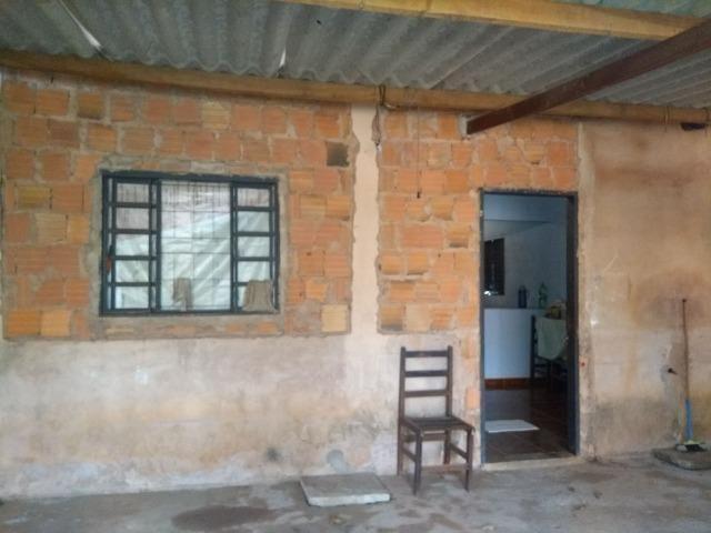 Vendo Casa na CR77 do Vale do Amanhecer Planaltina DF - Foto 2
