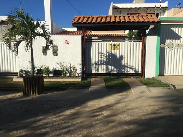 Casa à venda em Santo Antônio de Jesus