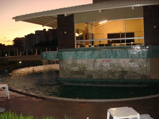 Caldas Novas - CTC Araras - Apart-Hotel (Flat) - Foto 5
