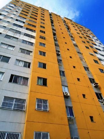 Apartamento à venda, 3 quartos, 1 vaga, benfica - fortaleza/ce - Foto 2