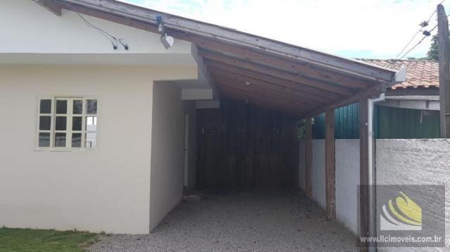 Casa para Venda em Imbituba, ALTO ARROIO, 2 dormitórios, 1 banheiro, 5 vagas - Foto 4