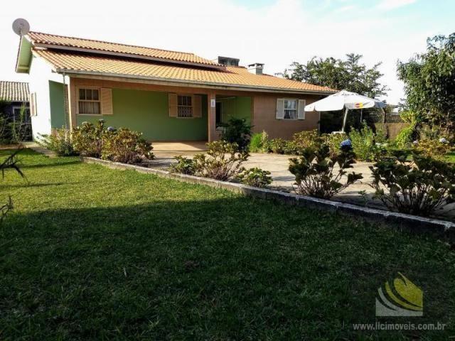 Casa para Venda em Imbituba, ALTO ARROIO, 3 dormitórios, 2 banheiros, 2 vagas - Foto 6