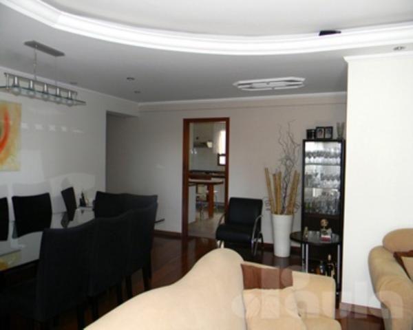 Apartamento à venda com 4 dormitórios em Jardim boa vista, Santo andre cod:5348 - Foto 6