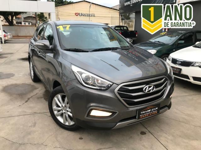 Hyundai Ix35 2.0 4x2 Aut. 2017 apenas 27mil km (Petterson melo- *)