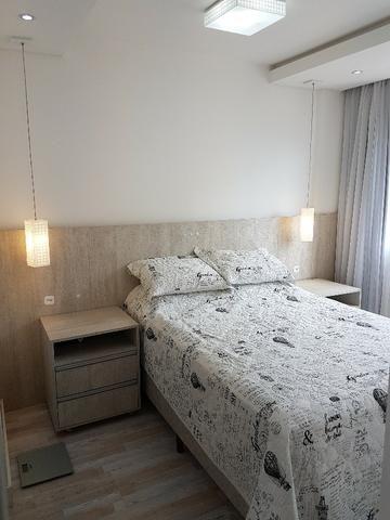 Apartamento com 3 dormitórios à venda, 69 m² por R$ 420.000 - Capão Raso - Curitiba/PR - Foto 9