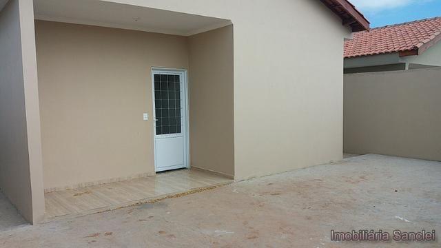 Casa em Cravinhos - Casa Nova - Jd. Aliança - Foto 7
