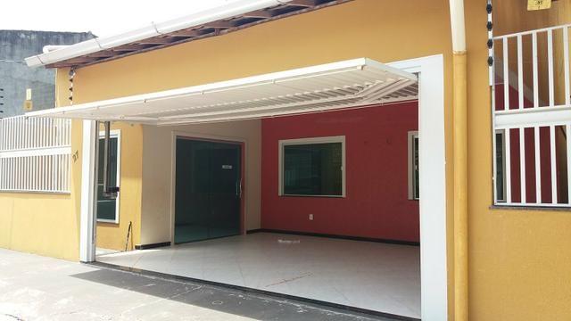 Condomínio Jardim Amazônia II casa na planta com entregamos em 4 meses - Foto 15