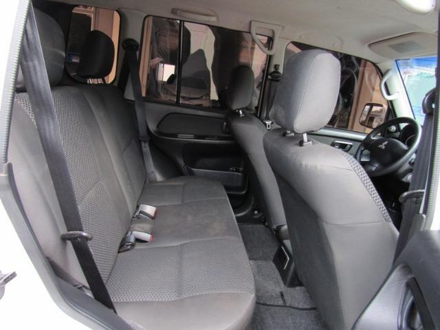 Mitsubishi Pajero TR4 GLS 4x4 Manual - 2012 - Foto 10