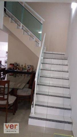 Casa com 2 dormitórios à venda, 99 m² por R$ 170.000 - Messejana - Fortaleza/CE - Foto 5