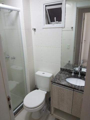 Apartamento com 3 dormitórios à venda, 69 m² por R$ 420.000 - Capão Raso - Curitiba/PR - Foto 12