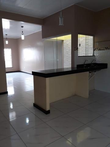 Condomínio Jardim Amazônia II casa na planta com entregamos em 4 meses - Foto 9
