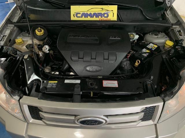 Ford Ecosport XLT 2.0 Automatica 2012 muito nova + GNV, Ipva 2019 Gratis - Foto 11