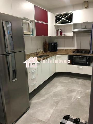 IF719 Excelente Casa Linear Em Condomínio Colina Verte - Campo Grande RJ - Foto 10
