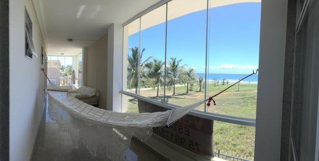 Casa Vilas do Atlântico com 5/4 e 450m² por R$ 1650,000 milhão! - Foto 3