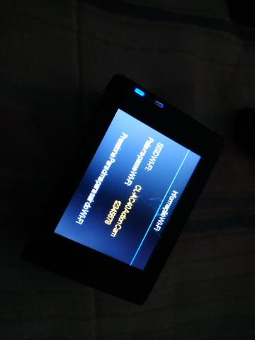 (troca) Action cam 4k wi-fi (go Pro) - Foto 3