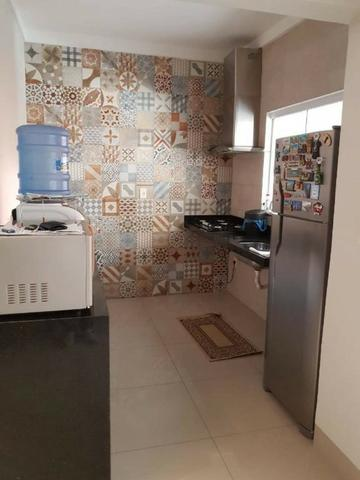 Casa a venda, 3Q, 105,00m², condomínio Maria Mota, Parque Georgia, Cuiabá MT - Foto 8