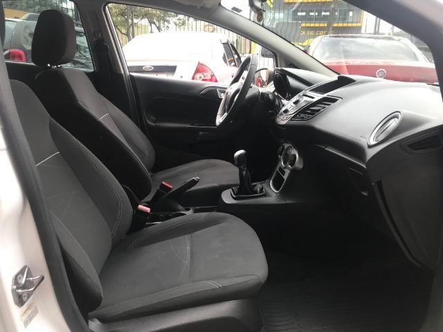 Ford Fiesta Sport 1.6 - Foto 16
