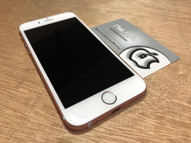 Iphone 6s 32gb sem detalhe 8xR$158 no cartão - Foto 2