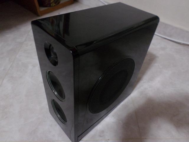 Micro Hi-fi Systen Lg - Foto 5