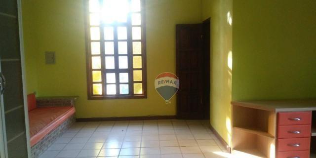 Casa à venda, 266 m² por r$ 350.000,00 - village iii - porto seguro/ba - Foto 13