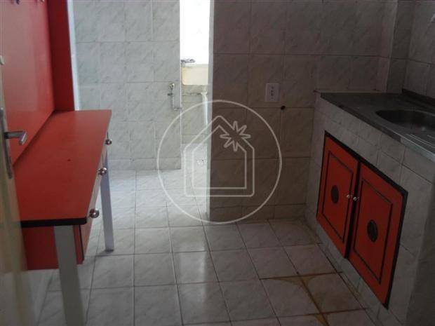 Apartamento à venda com 2 dormitórios em Cachambi, Rio de janeiro cod:841929 - Foto 13