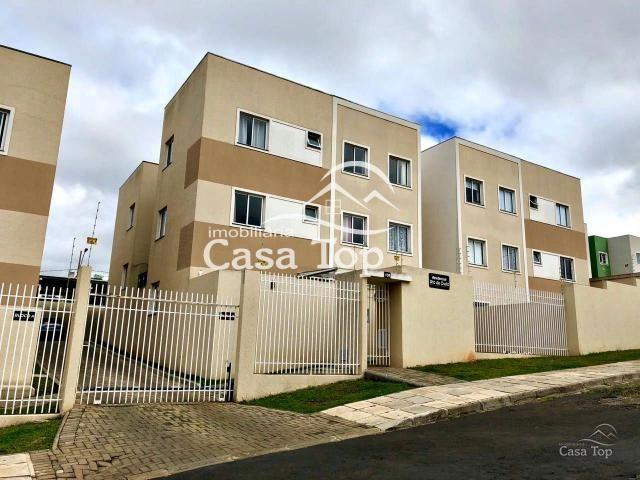 Apartamento à venda com 3 dormitórios em Oficinas, Ponta grossa cod:1986