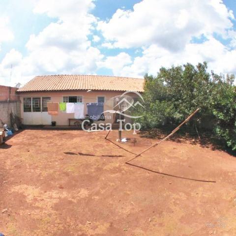 Casa à venda com 3 dormitórios em Cara-cara, Ponta grossa cod:1741 - Foto 10