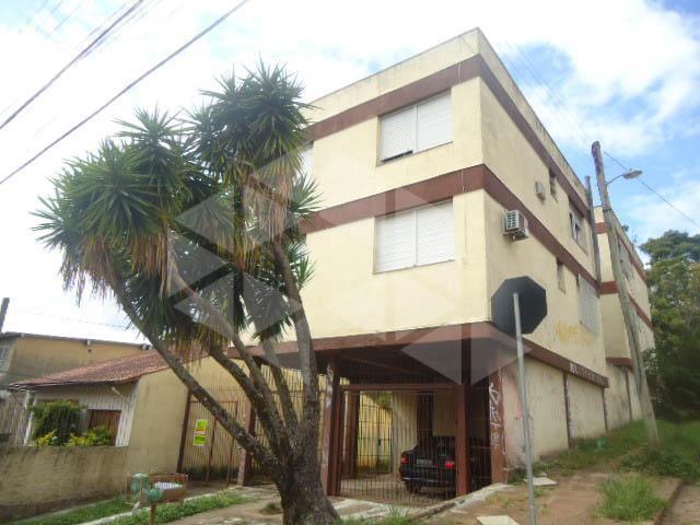 Apartamento para alugar com 2 dormitórios em , cod:I-018565