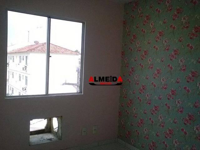 Apartamento no res. viver ananindeua - Foto 3