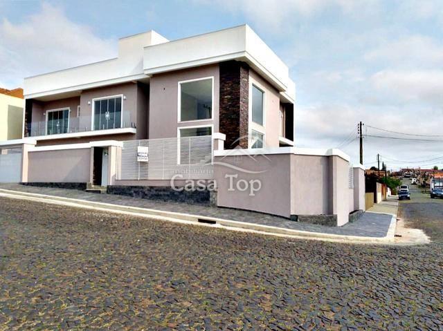 Casa à venda com 4 dormitórios em Contorno, Ponta grossa cod:2498