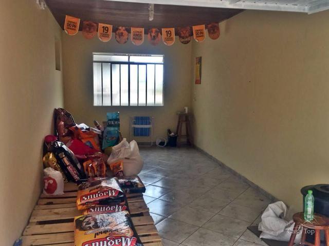 Casa à venda com 4 dormitórios em Uvaranas, Ponta grossa cod:1392 - Foto 16