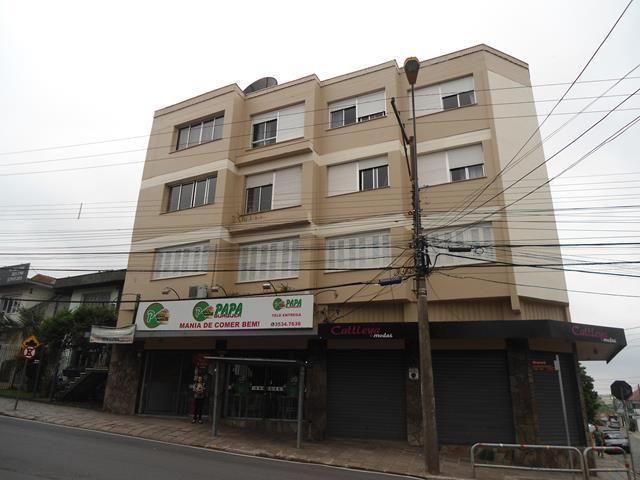 Apartamento para alugar com 2 dormitórios em , cod:I-022154