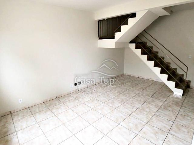 Casa à venda com 3 dormitórios em Boa vista, Ponta grossa cod:2517 - Foto 3