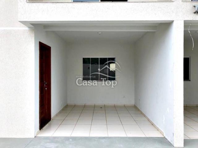 Casa à venda com 3 dormitórios em Boa vista, Ponta grossa cod:2517 - Foto 10