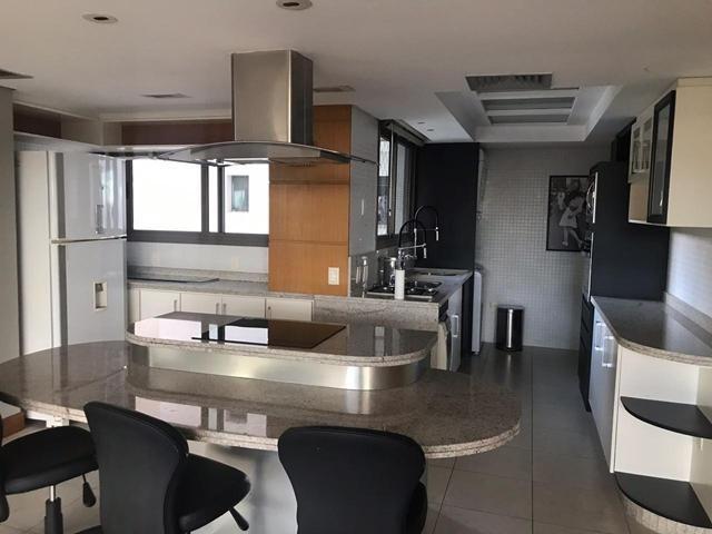 Apartamento para alugar com 3 dormitórios em , cod:I-022737 - Foto 10
