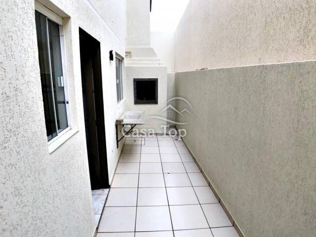 Casa à venda com 3 dormitórios em Boa vista, Ponta grossa cod:2517 - Foto 9
