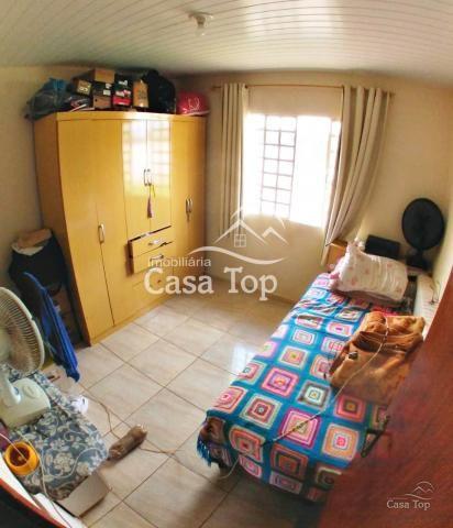 Casa à venda com 3 dormitórios em Cara-cara, Ponta grossa cod:1741 - Foto 5