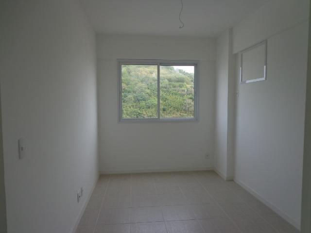 Icaraí niterói -apto. alugo 2 quartos - Foto 11