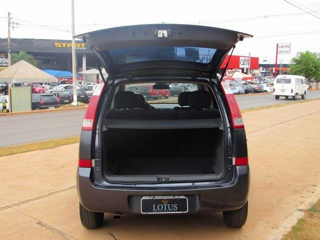 CHEVROLET MERIVA JOY 1.8 MPFI 8V FLEXPOWER - Foto 7