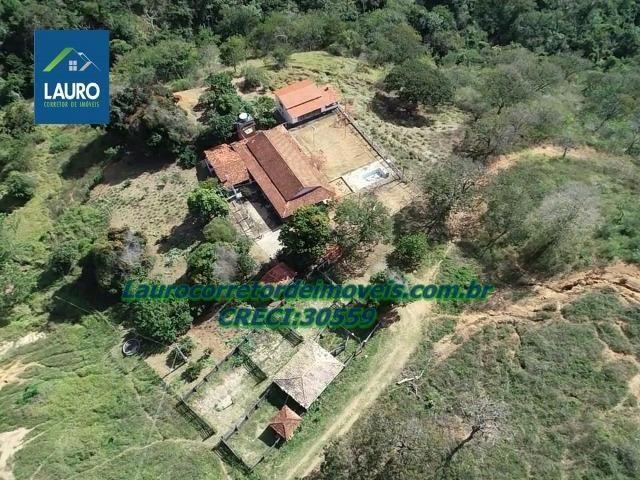 Fazenda Ipanema com 20 Alqueires em Pedra Azul-MG - Foto 3