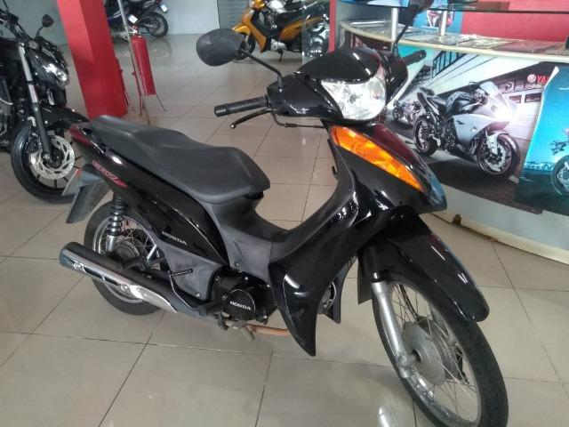 Biz 100 ES 2013 Preta / Linda moto na Yamaha de Sapiranga, consulte! - Foto 2