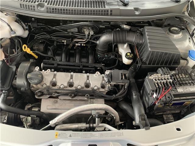 Volkswagen Voyage 1.6 msi totalflex 4p manual - Foto 10